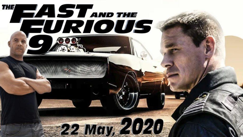 top 5 filme așteptate în 2020